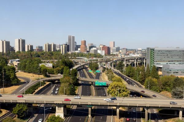 Portland's smart city team launches equity consulting advisors project