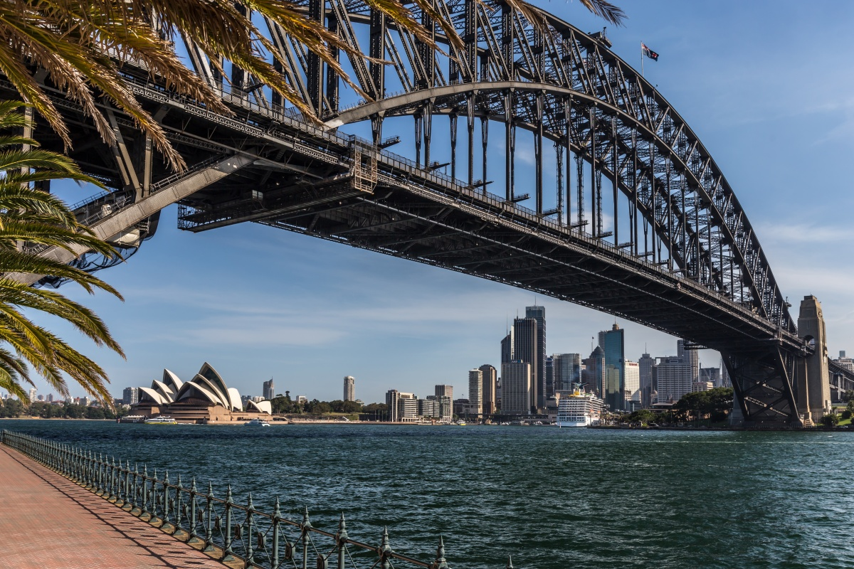 Sydney's goal is to enable safer and more reliable journeys across all modes of travel