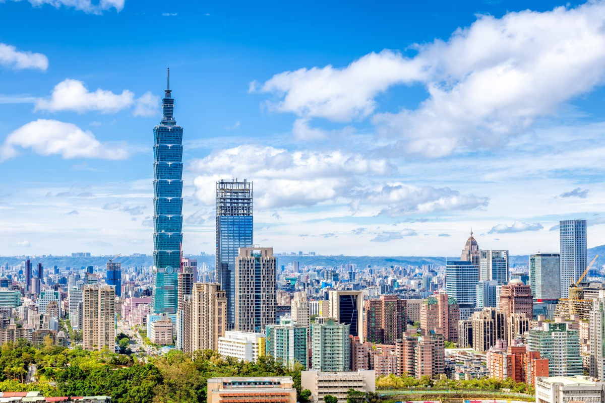 Taipei accelerates its move to becoming a smart city