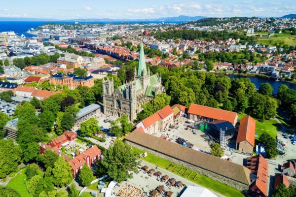 Major smart city project gets green light