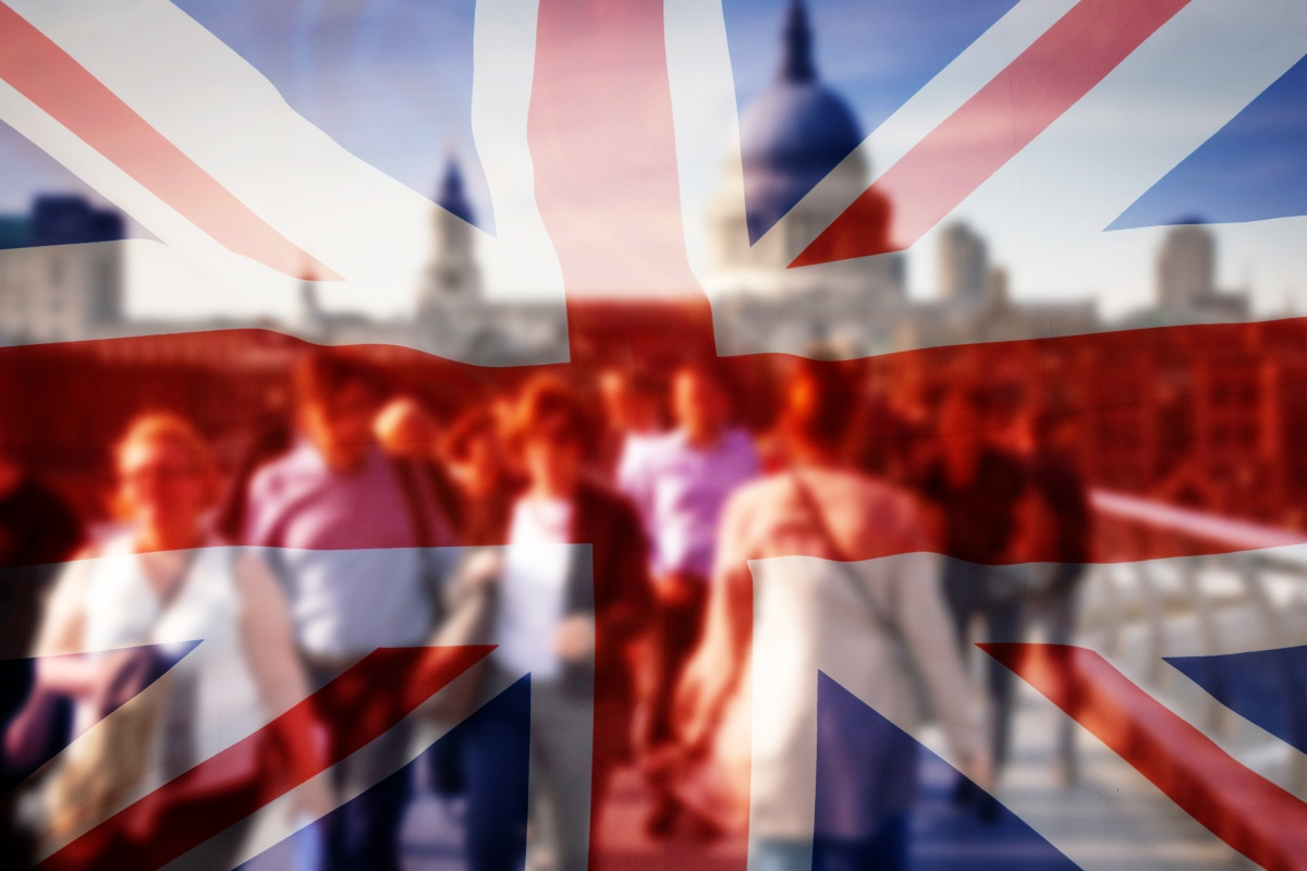 The UK Government is looking at creative ways to involve citizens in decisions that affect them