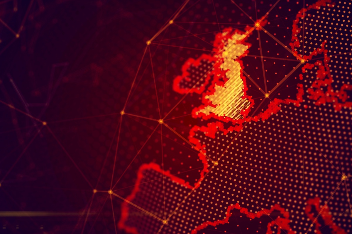Location-aware technologies can revolutionise the UK economy, says the Cabinet Office
