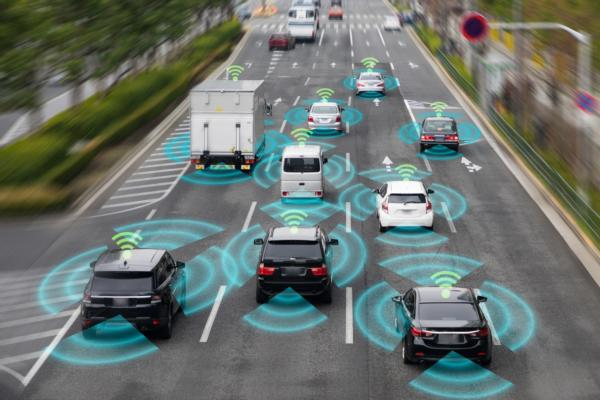 Siemens unveils connected vehicle app