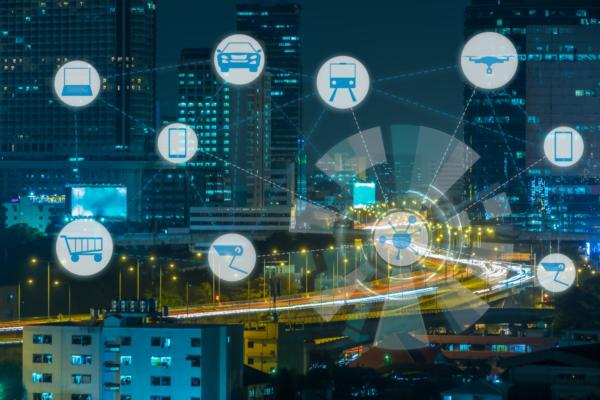 The telco's critical role in smart cities