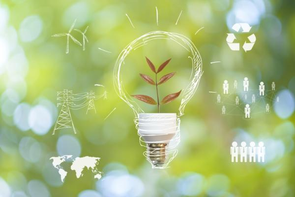 Blockchain to bring clean energy to developing areas