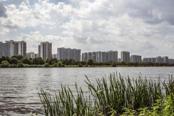 Moscow residential district trials NB-IoT