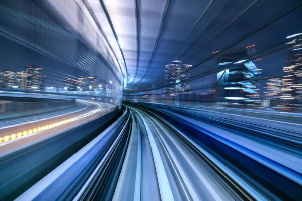 Partnership aims to accelerate rail innovation