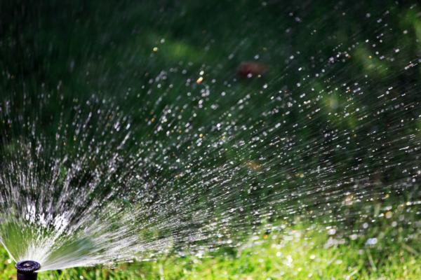 Smart water management gets neighbourly