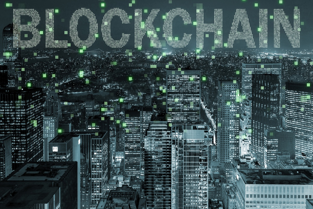 Cities need more powerful use cases of blockchain