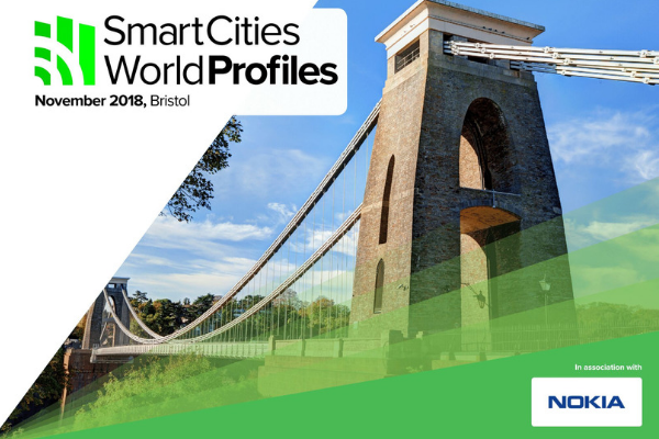 SmartCitiesWorld City Profile – Bristol