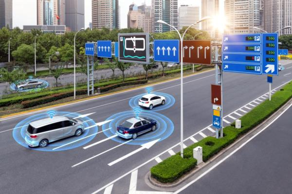 Cities must drive autonomous and connected  strategies