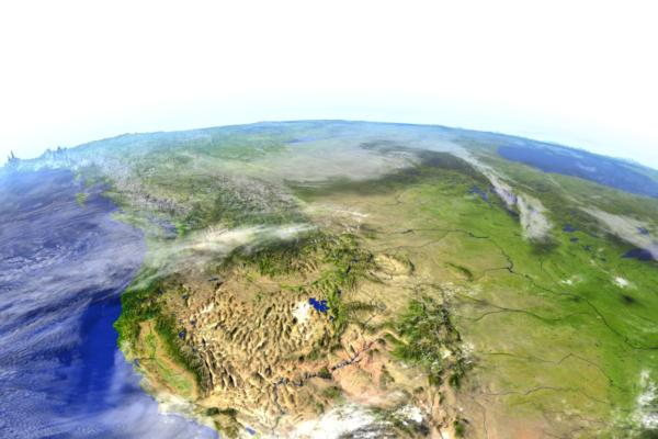 Californian climate challenge