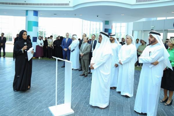 Dubai inaugurates smart university