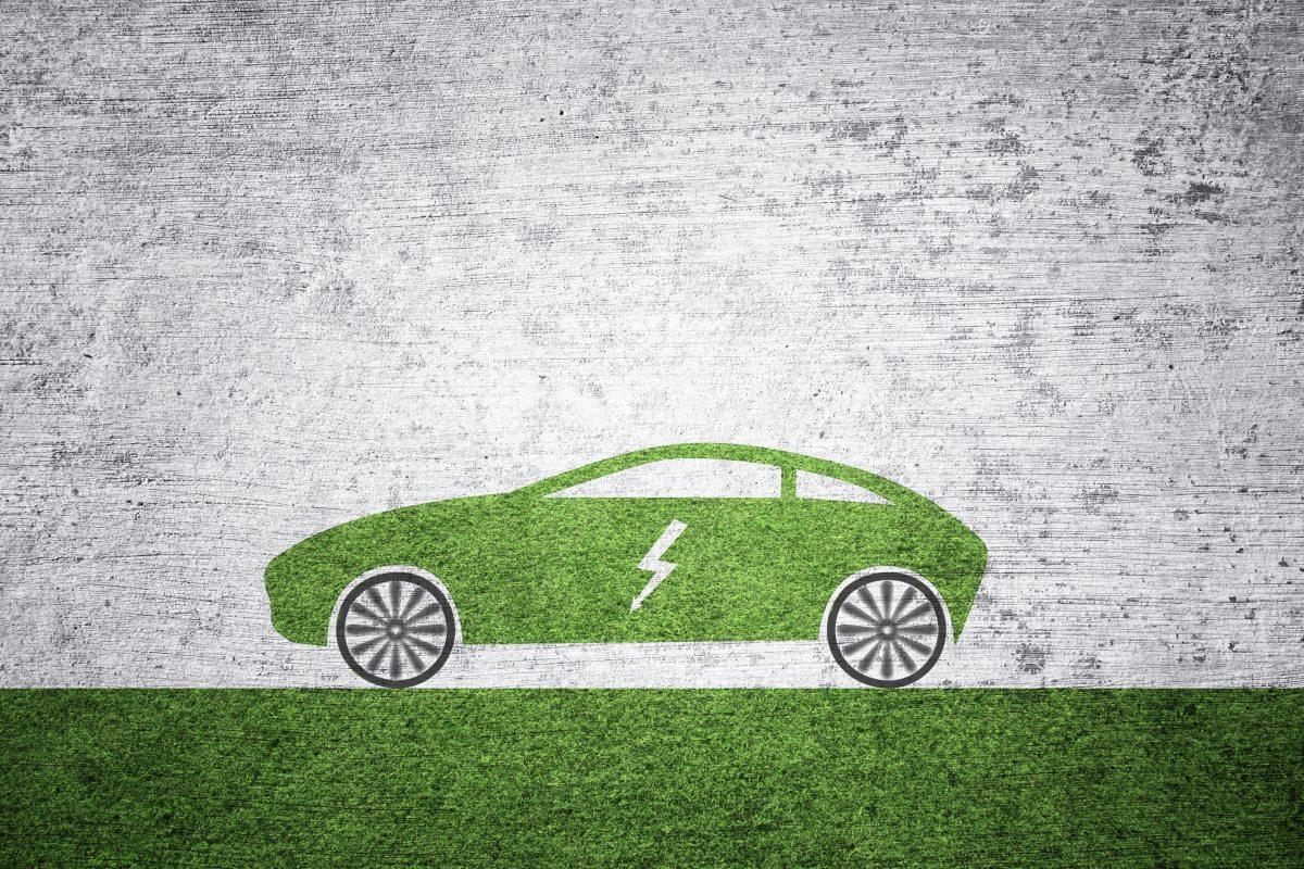 The microgrid will help the university undertake research in electric vehicle charging
