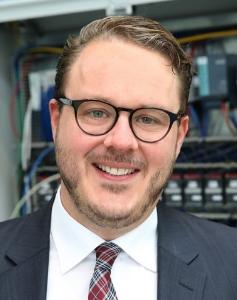 Guest - Dr Rettberg