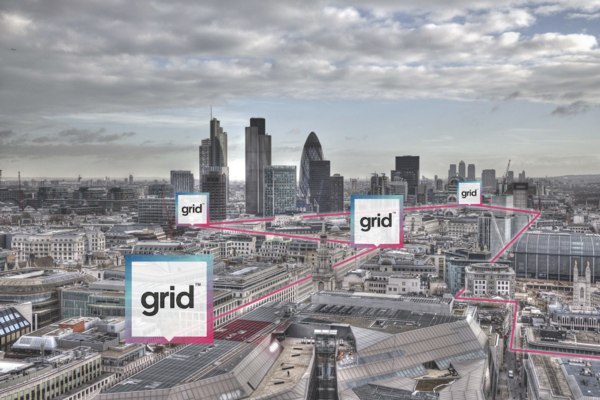 Grid Smarter Cities wins Irish innovation contract