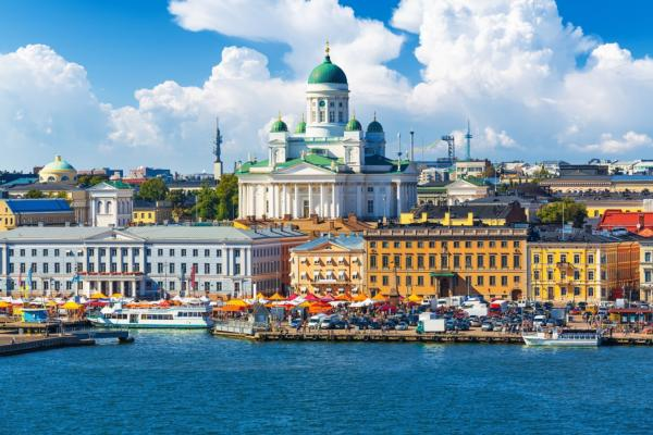 Helsinki becomes first European city to deliver Sustainable Development report