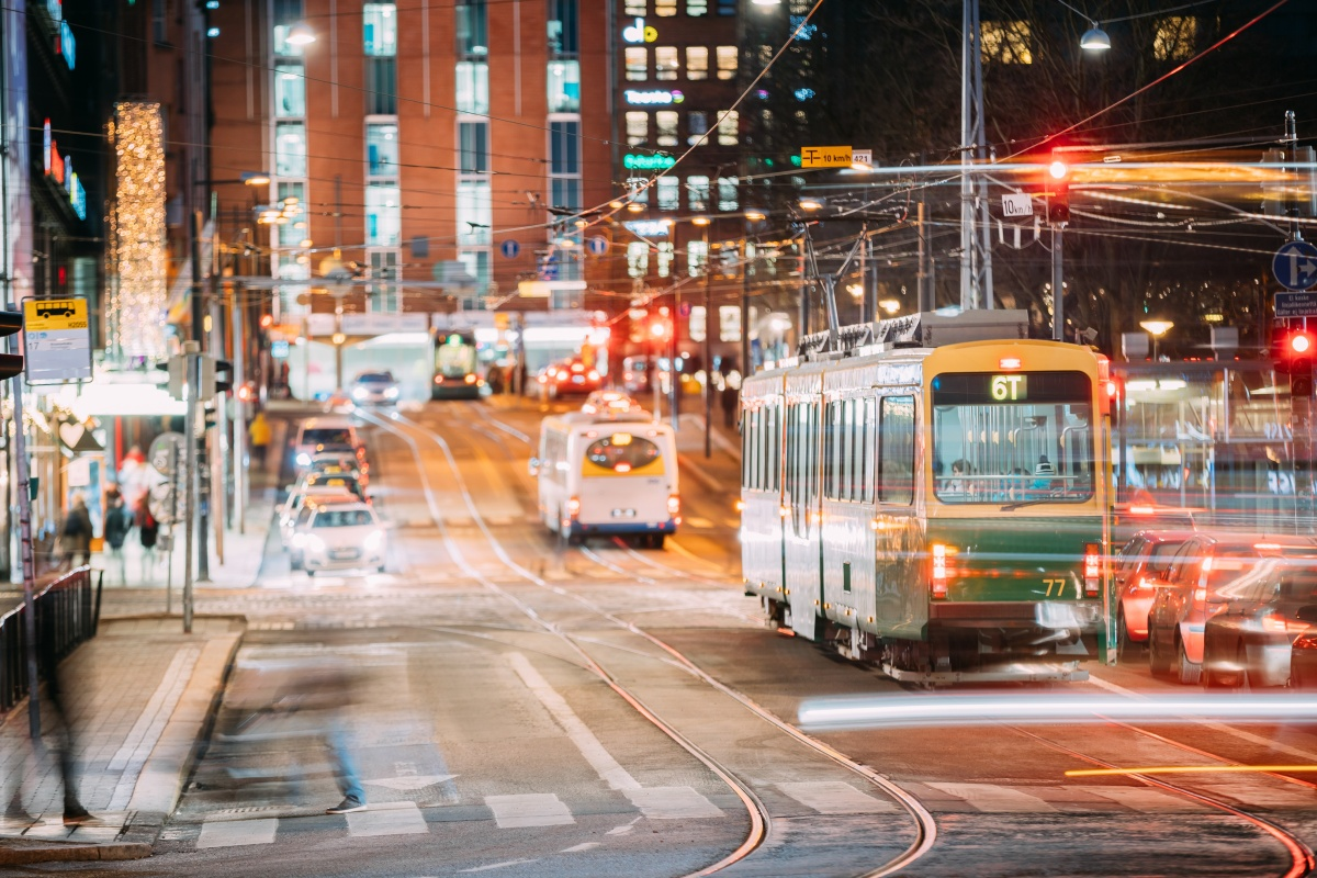 Helsinki leads in mobility-as-a-service - Smart Cities World