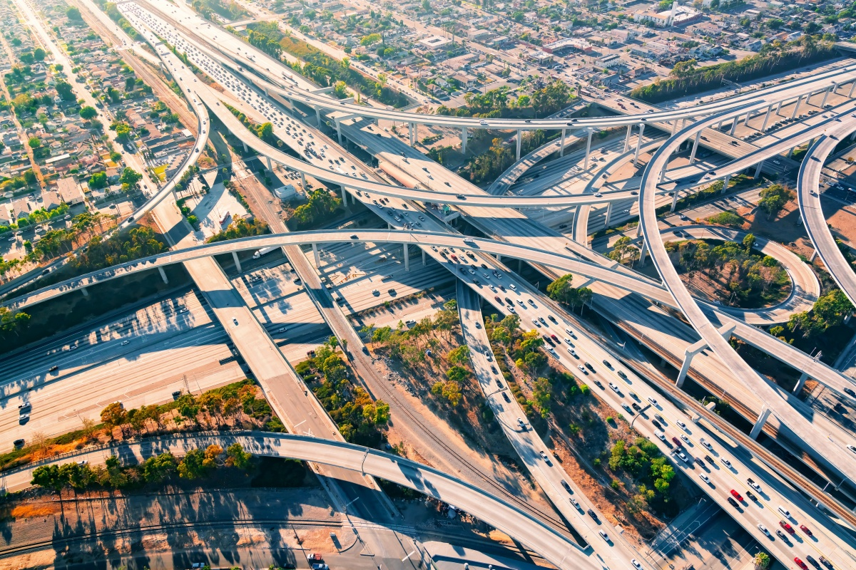 Intersection-as-a-service could deliver significant efficiencies