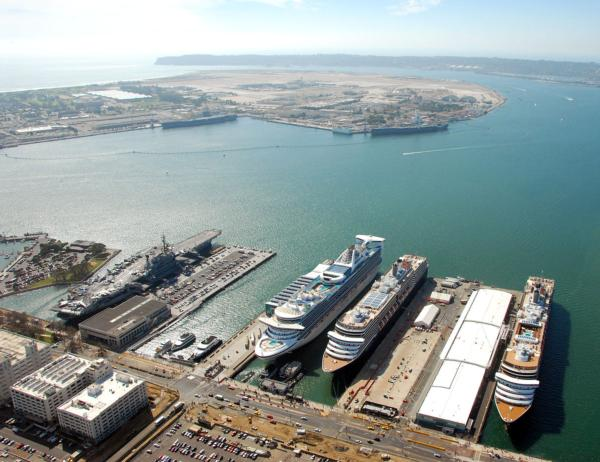 Port of San Diego hit by ransomware cyber-attack