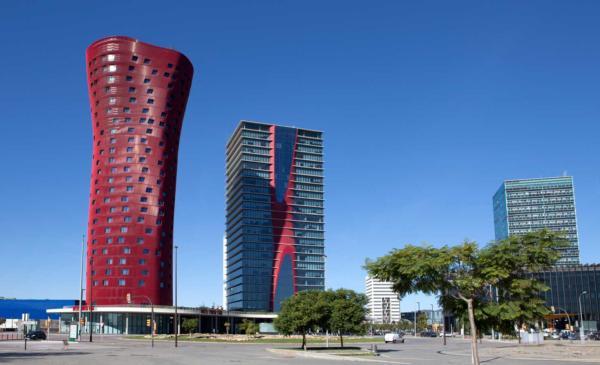 Venue: Hotel Porta Fira (opposite Smart City Expo World Congress), Plaza Europa, 45 – 08908 – Hospitalet de Llobregat, Barcelona