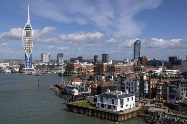 10 UK cities bid to transform transport links