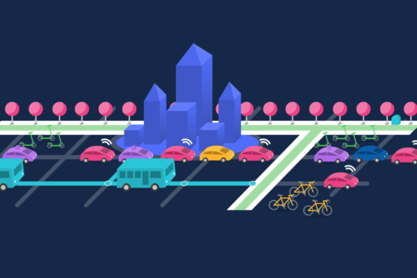 Remix helps to redesign the streets