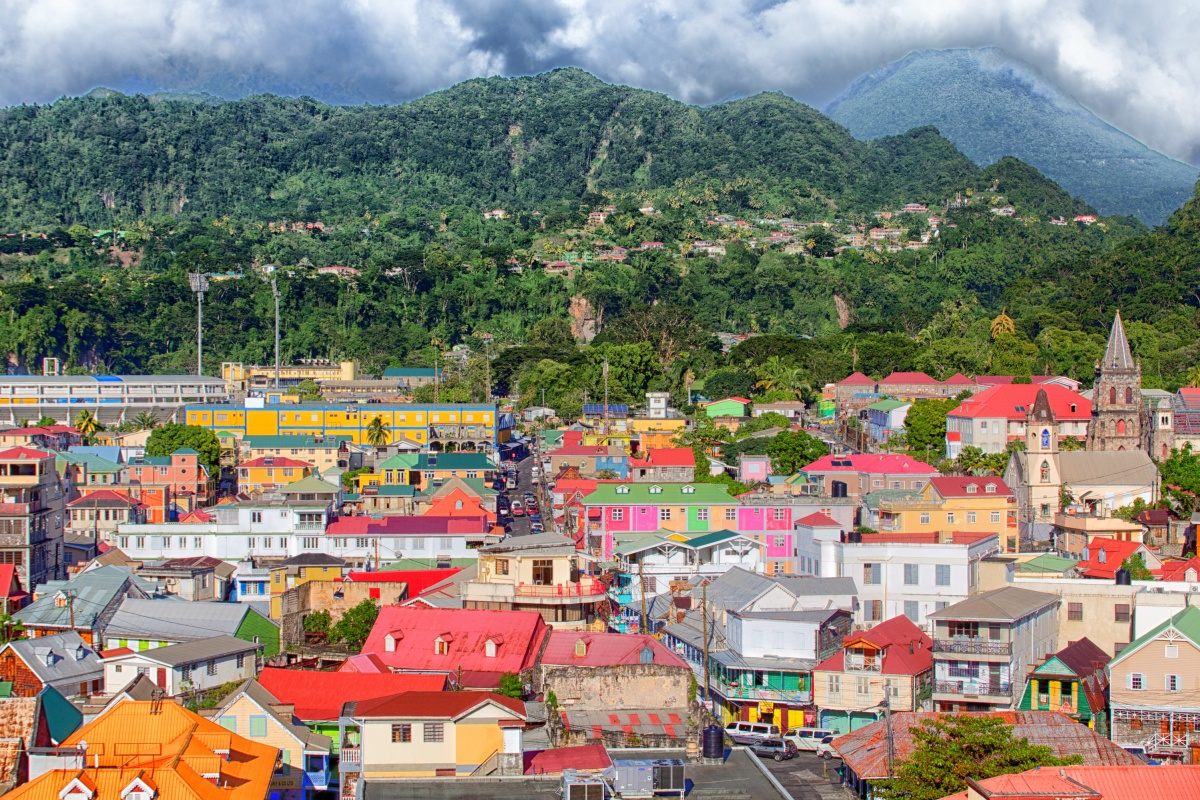major transformation for dominica smart cities world