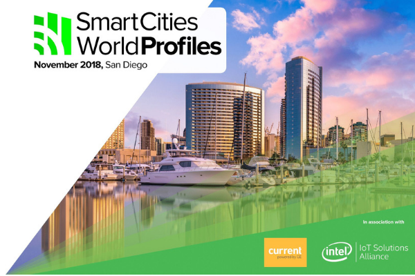 SmartCitiesWorld City Profile – San Diego
