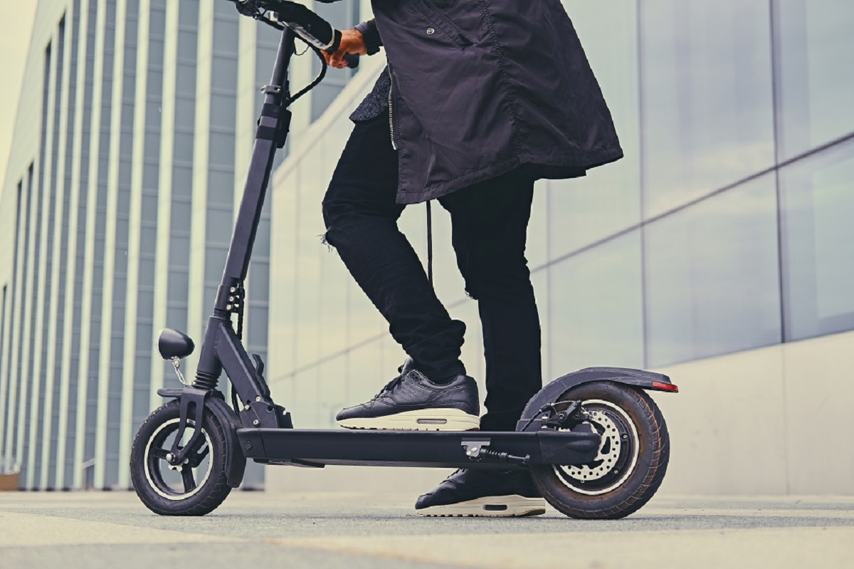 Micro-mobility trips soared to 84mn in the US in 2018, up from 35mn