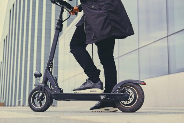 Guide aims to help cities integrate micro-mobility options