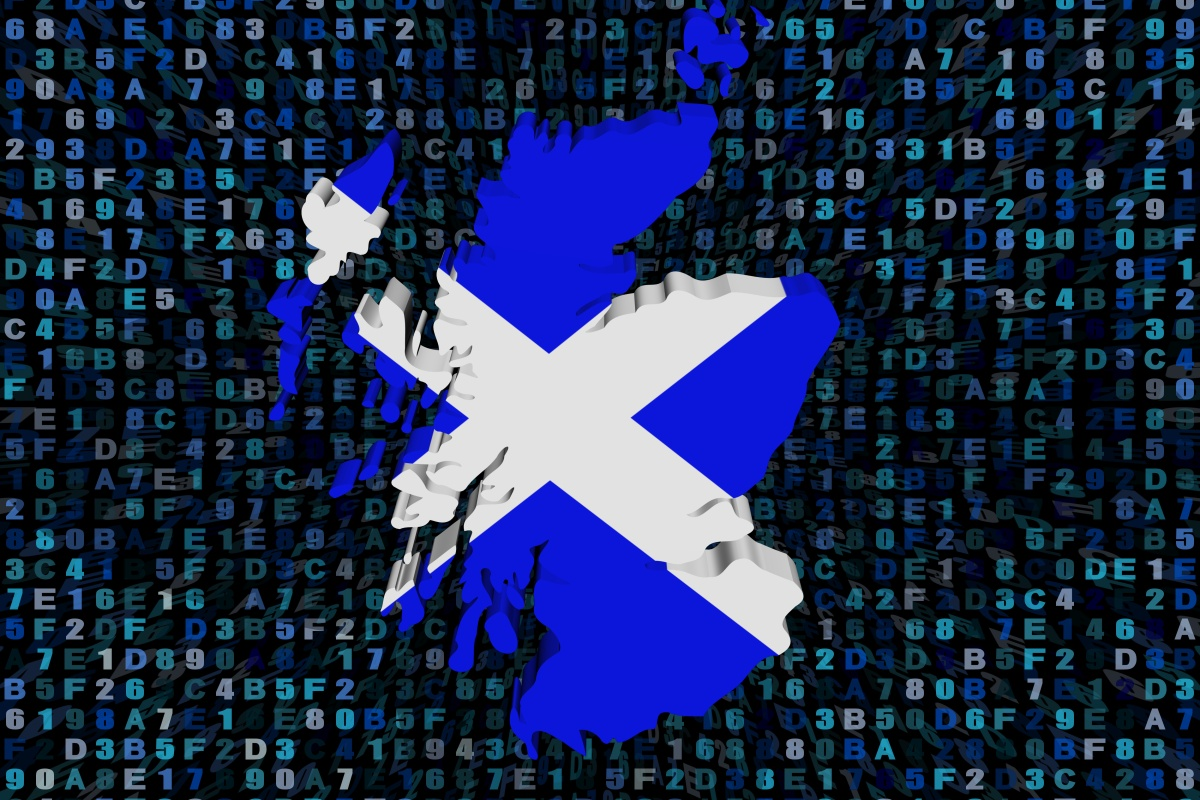 The IoT Scotland network will be available in cities, towns and rural areas