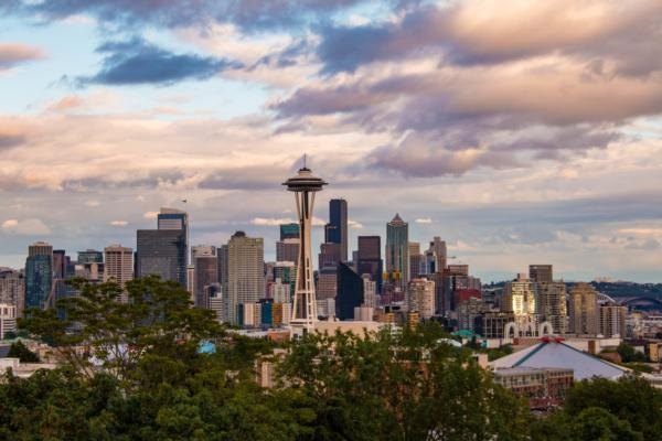 Seattle's new buildings primed to be EV-ready
