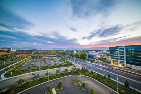Ukraine takes smart city accelerator to Silicon Valley