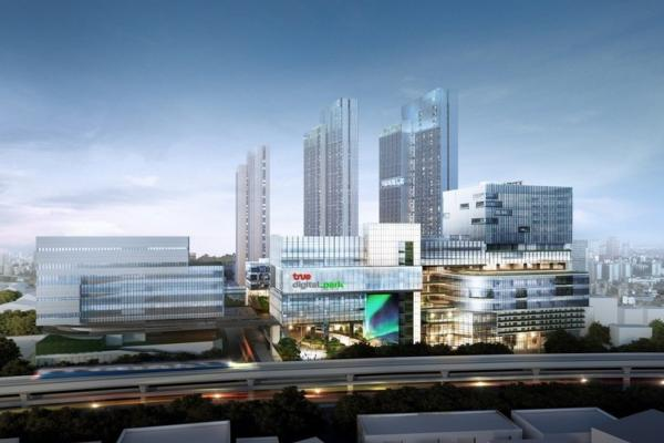 "Bangkok CyberTech District heralded as ""game-changer"""