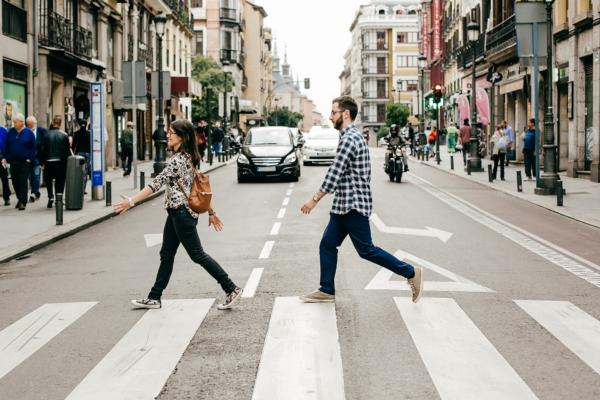 Harnessing human smarts: Meet Madrid's Director of Citizen Participation