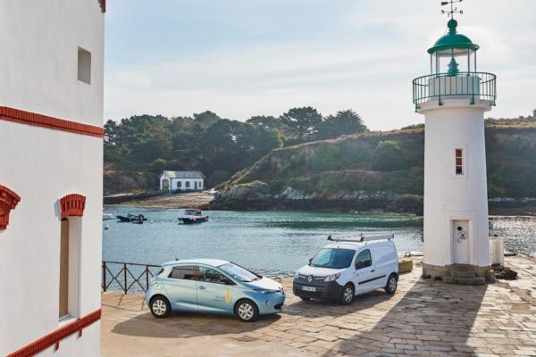France's first smart island