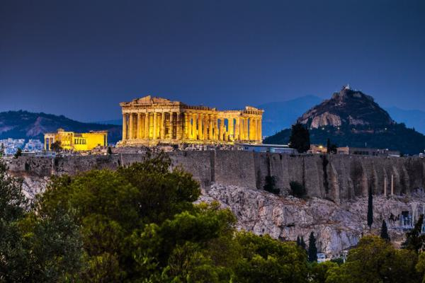 Athens shows how smart cities can do more with less
