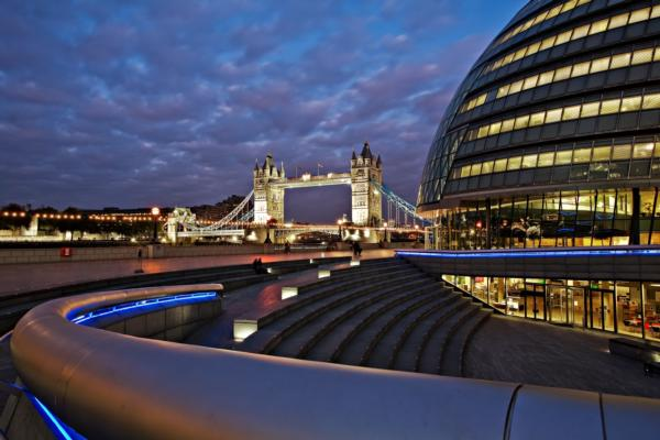 London boosts digital transformation of public services