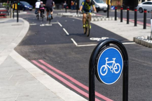 London launches action plan for cycling