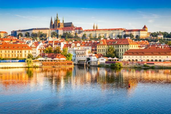 Czech Republic rolls out nationwide LoraWAN network