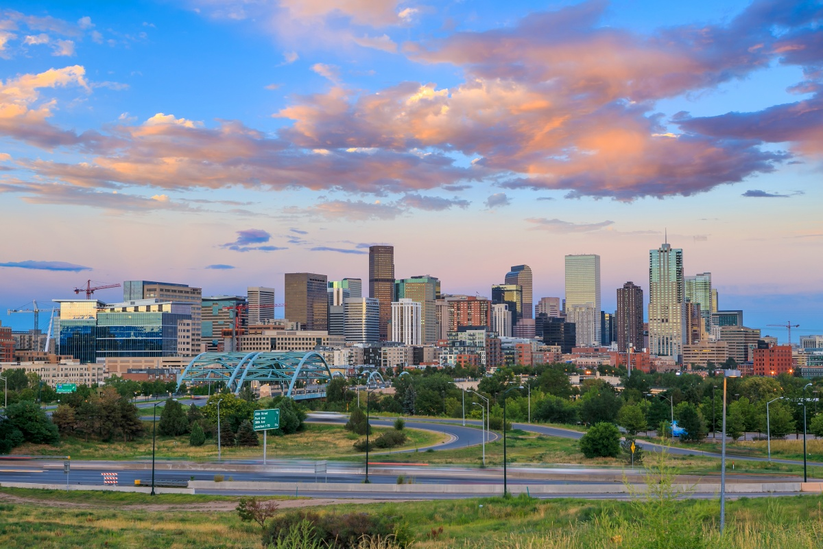 In-app ticketing for Uber riders will be coming to the city of Denver soon
