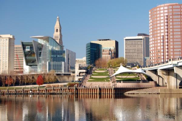 US city bids to take a lead in smart buildings and care