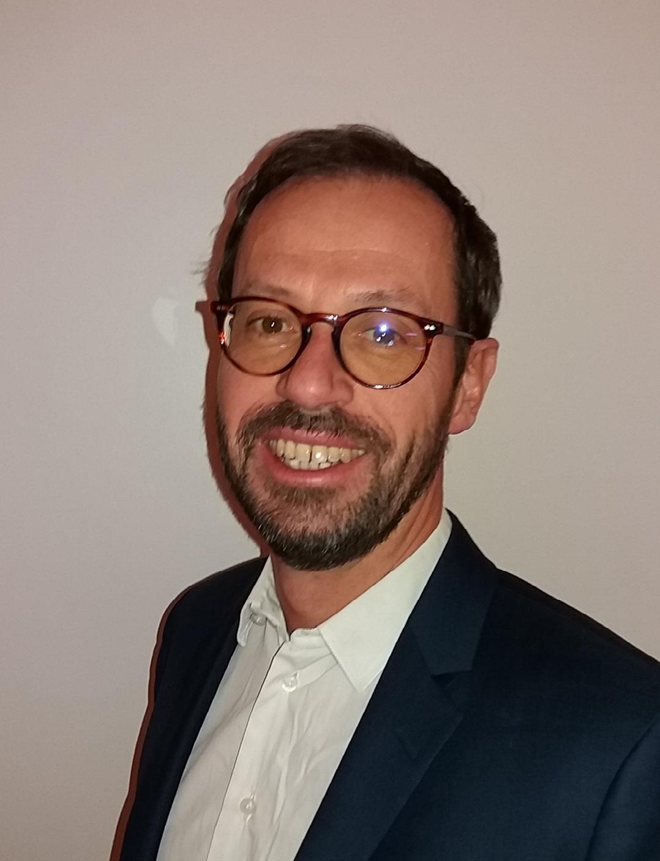 Arnaud Legrand, Nokia
