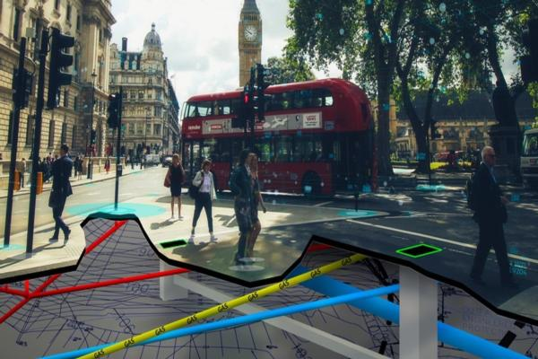 Mobileye and OS combine to deliver location intelligence