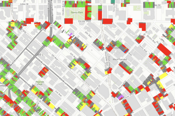 Populus and Lime team up to share vehicle data with Seattle
