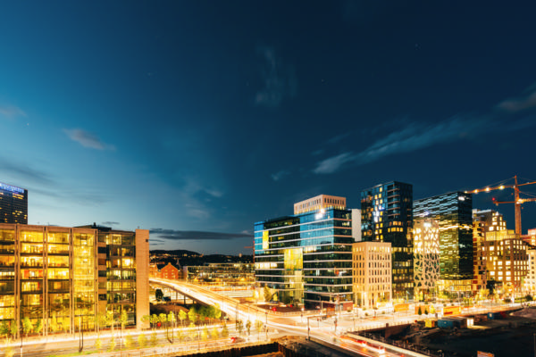 SSE and Tigerspike collaborate on smart city platform