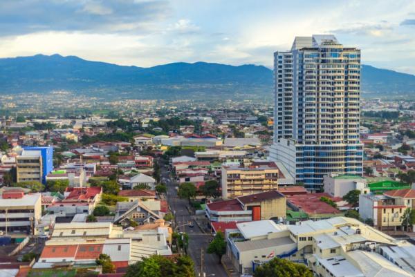 Costa Rica modernises its grid