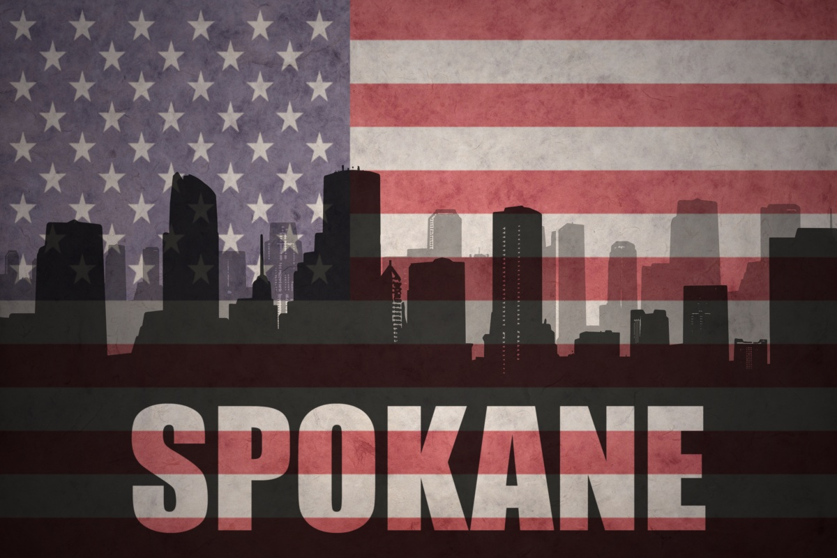 The technology will give Spokane comprehensive planning data