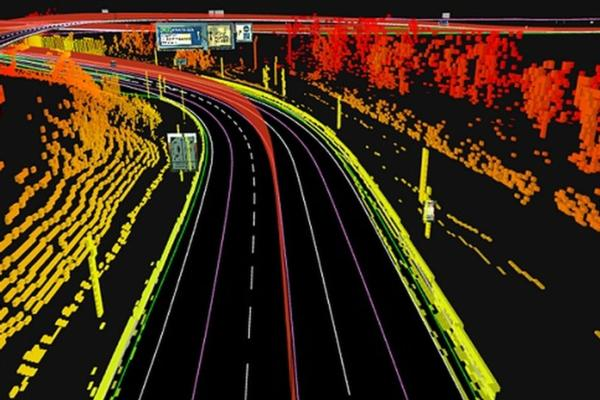 TomTom collaborates to accelerate autonomous future